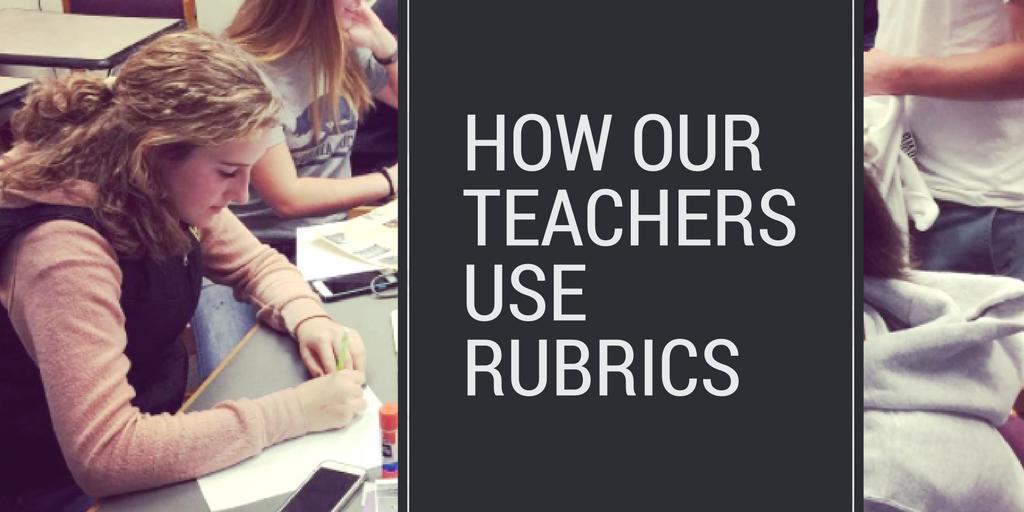 how our teachers use (1)