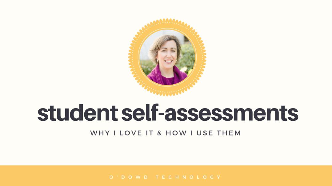 self-assessments (1)